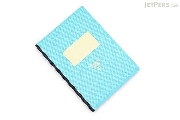 Collection 1951 Clothbound Notebook - A5 - Lined - Turquoise